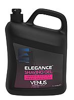 """Гель для бритья Elegance Plus """"Venus"""" 2 литра"""