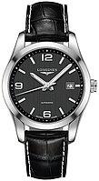 Наручные часы Longines Tradition Sport Conquest L2.785.4.56.3