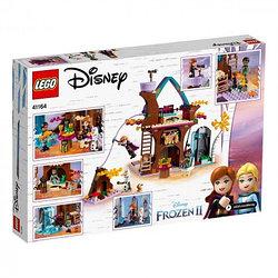 Lego Disney Princess 41164 Заколдованный домик на дереве