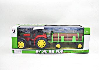 "Машинка ""Трактор"" Farm"