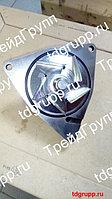 XKDE-02198 Водяной насос Hyundai HL760-9S