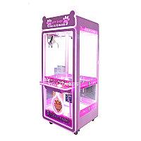Призовой автомат - Doll machine