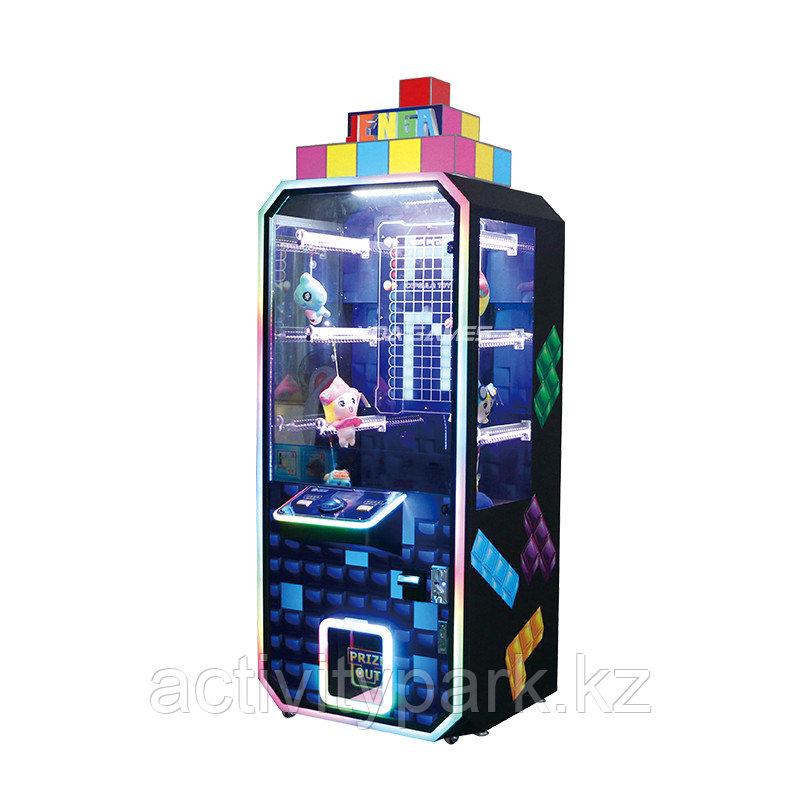 Игровой автомат - Jenga