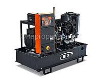 Дизельный генератор RID 60 E-SERIES