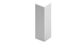 Конструкция навесной фасадной системы с воздушным зазором СКЛ-СК-007 для облицовки клинкерной  плитки, фото 3