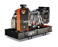Дизельный генератор RID 170 B-SERIES