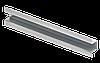 Конструкция навесной фасадной системы с воздушным зазором СКЛ-СК-007 для облицовки клинкерной  плитки, фото 4
