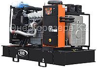 Дизельный генератор RID 500 С-SERIES