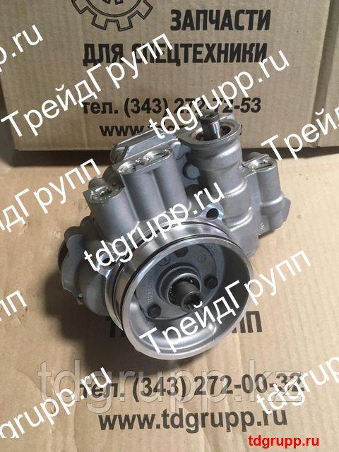 ZGAQ-02404 Насос масляный КПП Hyundai R180W-9S