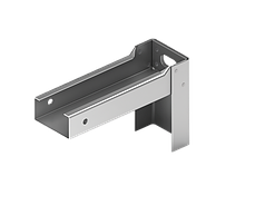 Фасадные системы Newton для керамогранита, фото 2