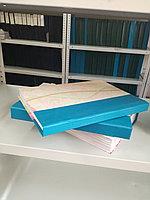 Подшивка бухгалтерских документов