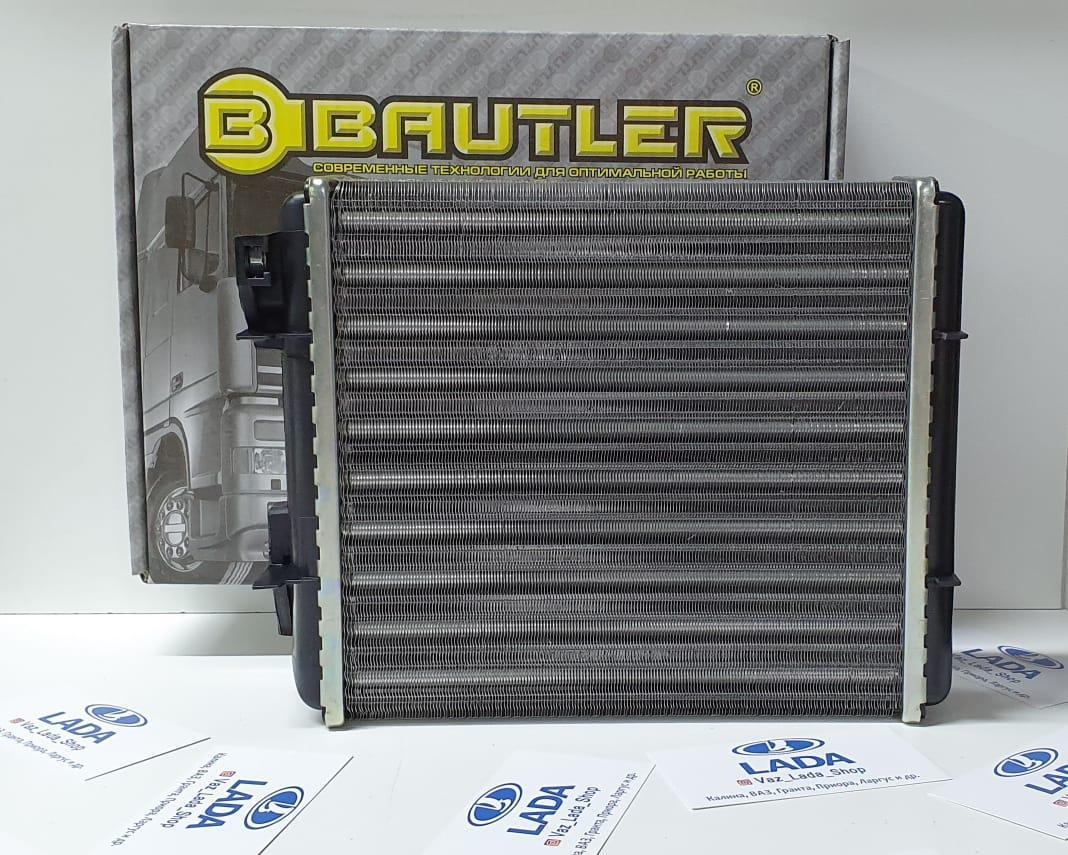 Радиатор Отопления ВАЗ 2101-2107 (BAUTLER)
