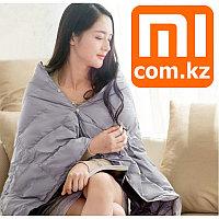 Одеяло-жилет Xiaomi Mi Goose Feather Wearing Blanket. Оригинал.