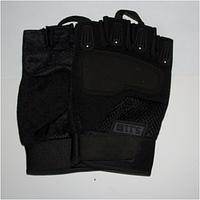 5.11 Тактические перчатки усиленные (беспалые)