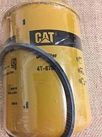 Фильтр масляный Cat 4T-6788