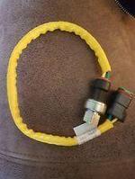 Датчик давления турбины Caterpillar Cat 3406E 161-9927