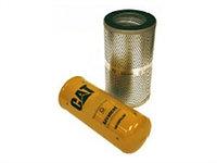 Масляный (гидравлический) фильтр Сat 1R0773