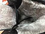 Ботинки зимние Dr. Martens (с мехом) 39 размер, фото 4