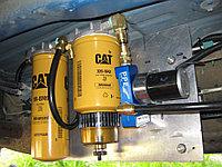 Фильтр Топливный Сепаратор Caterpillar (Cat) 326-1642 (P551010, Bf9811-Sp)