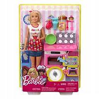 Mattel Barbie Барби Кондитер