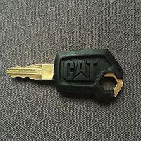 Ключ замка зажигания CAT 5P-8500 Оригинал