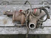 Турбина Volvo 21598183 Borgwarner