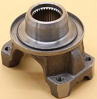 Фланец МКПП на задний кардан JCB 3CX 4CX (35 зубьев) 459/70317