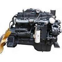 Блок цилиндров Komatsu S6D114E-3