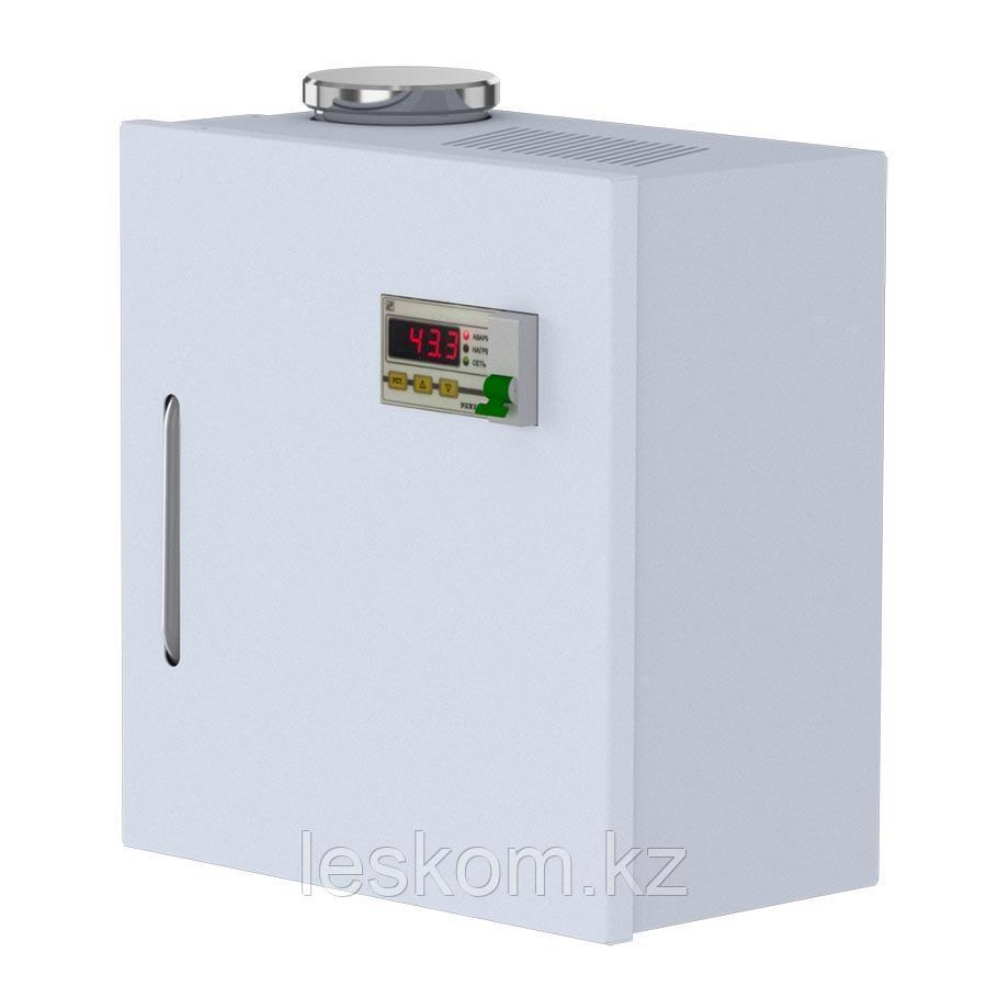 Парогенератор накопительный 1.6 кВт объем бака 2,8л, 220V