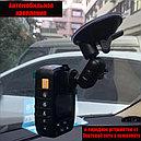 Видеожетон полицейский Body Cam 709 с GPS, фото 4