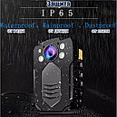 Видеожетон полицейский Body Cam 709 с GPS, фото 5