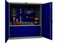 Шкафы инструментальные TС 1095-021020