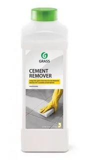 Средство для очистки после ремонта Cement Remover, фото 2
