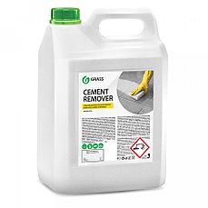 Средство для очистки после ремонта Cement Remover