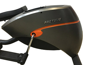 Эллиптический тренажер Proteus до 110 кг, фото 2