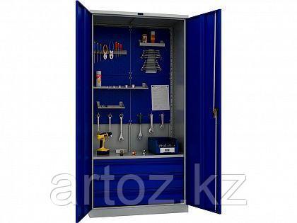 Шкаф инструментальный  ТС 1995-041030, фото 2