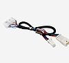 USB адаптер GROM Audio U-3 для Toyota Hilux 2003-2005 года выпуска, фото 3