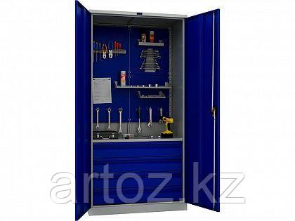 Шкаф инструментальный ТС 1995-121215, фото 2