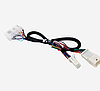 USB адаптер GROM Audio U-3 для TOYOTA LAND Cruiser 200 2008-2010 года выпуска, фото 3