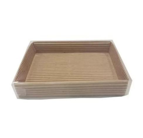 Упаковка для конфет Pasticciere 140х105х25 мм, 200 шт, фото 2