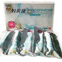 Травяной антибактериальный гель Тяньши, фото 1