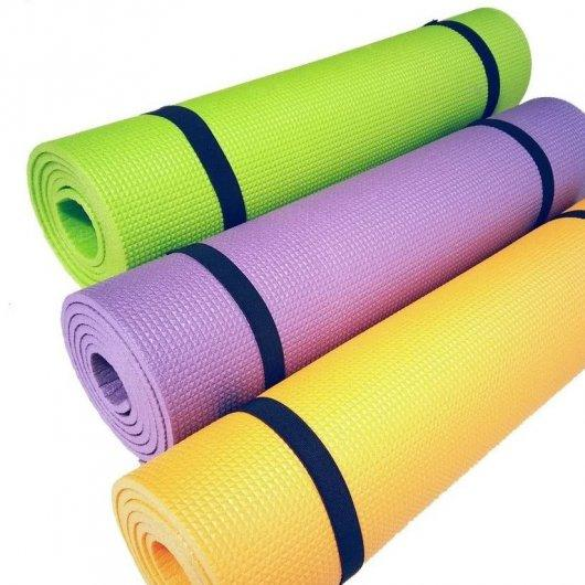 Коврик для фитнеса, коврики для йоги, карематы