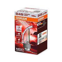 Ксеноновая лампа OSRAM NIGHT BREAKER LASER D4S 66440XNL