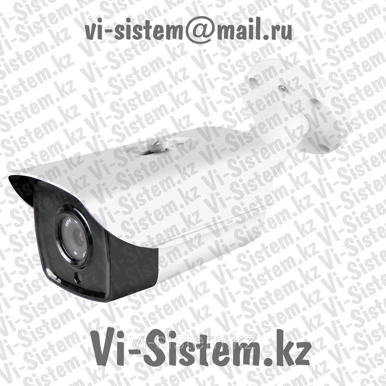 AHD-Видеокамера SYNCAR SY-8915 2MP