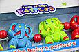 """Погремушка слоник """"Rattles"""", фото 2"""