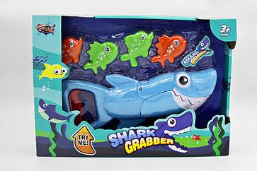 """Игровой набор для купания """"Shark Crabber"""""""