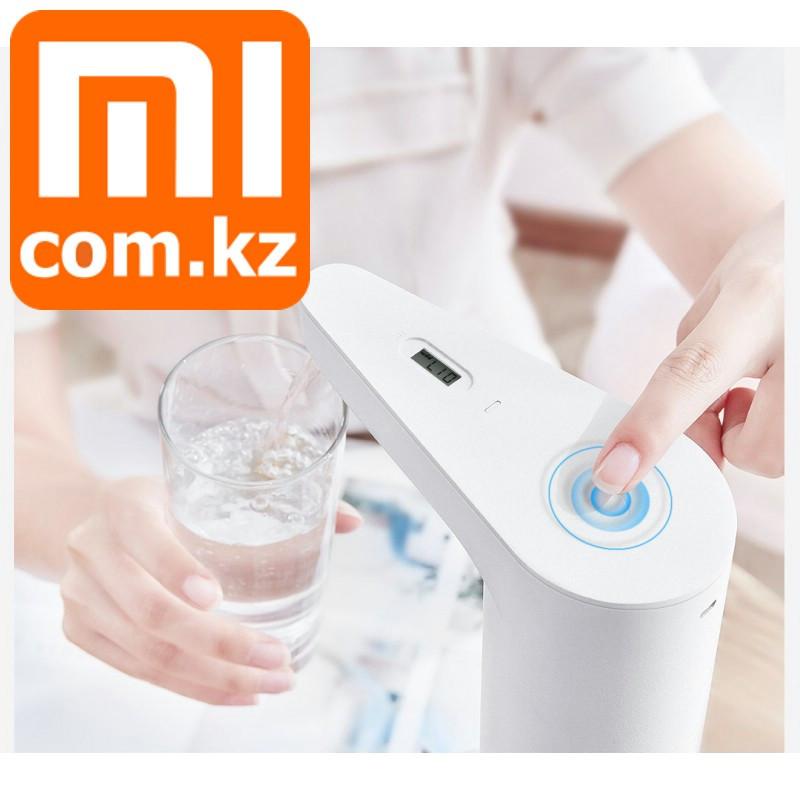 Электропомпа для бутилированной воды с датчиком TDS Xiaomi Mi TDS Automatic Water Supply. Помпа. Арт.6425