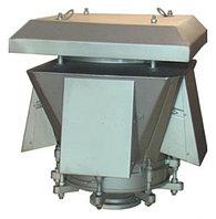 Клапан дыхательный КДС-1500(3000) алюминиевый