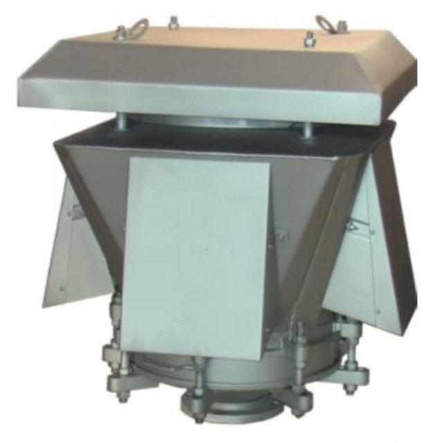 Клапан дыхательный КДС -1500(3000) нержавейка