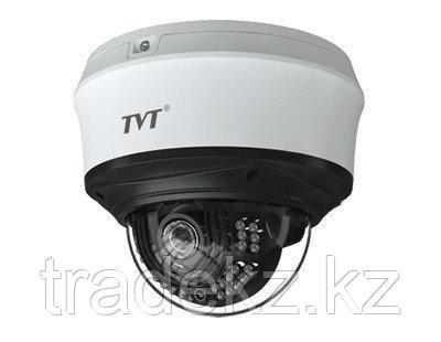 Сетевая купольная IP камера TVT TD-9523E2 (D/W/F2/PE/IR2), фото 2